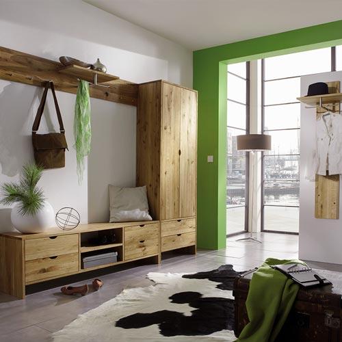 Garderobenmöbel